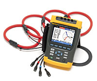 Fluke 430系列电能质量分析仪