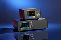 Fluke Norma 系列功率分析仪