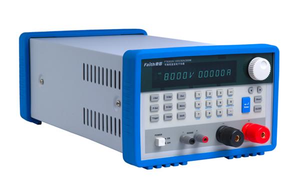 FT6304A可编程电子负载