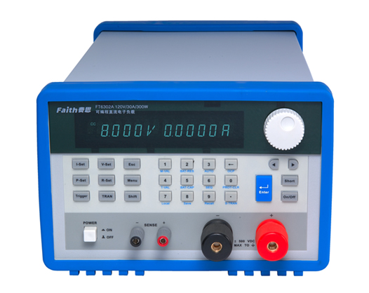 FT6305A可编程电子负载