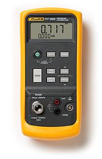 Fluke 717系列压力校准器