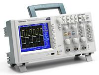 泰克TDS1000B-SC系列数字存储示波器