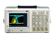 泰克TDS3000C数字荧光示波器