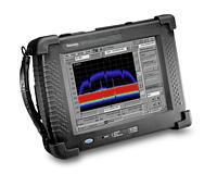 H600 / SA2600便携式频谱分析仪