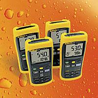Fluke50 II系列温度计