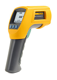 Fluke 568/566红外接触式测温仪