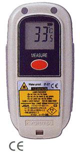 共立/KYORITSU 5510红外线温度计