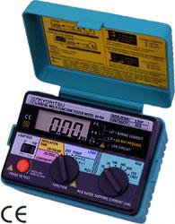 共立/KYORITSU 6010A多功能测试仪