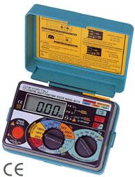 共立/KYORITSU 6011A多功能测试仪