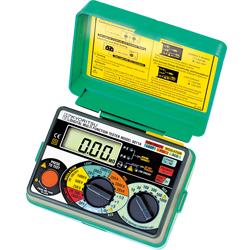 共立6011A多功能安规检测仪