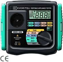 共立/KYORITSU 6201低电综合测试仪