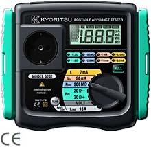 共立/KYORITSU 6202低电综合测试仪