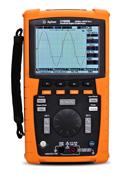 Agilent U1602B手持式数字示波器