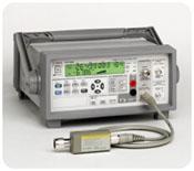 Agilent 53149A 微波频率计数器/功率计/DVM