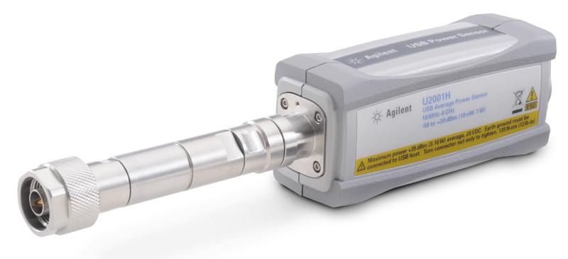 Agilent U2001H USB功率传感器